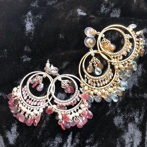 Jewelry - sterling silver Earrings